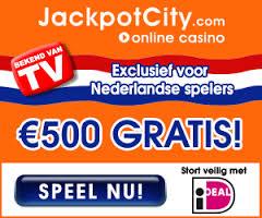 Jackpot City iDeal