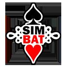 Simbat gokkast logo