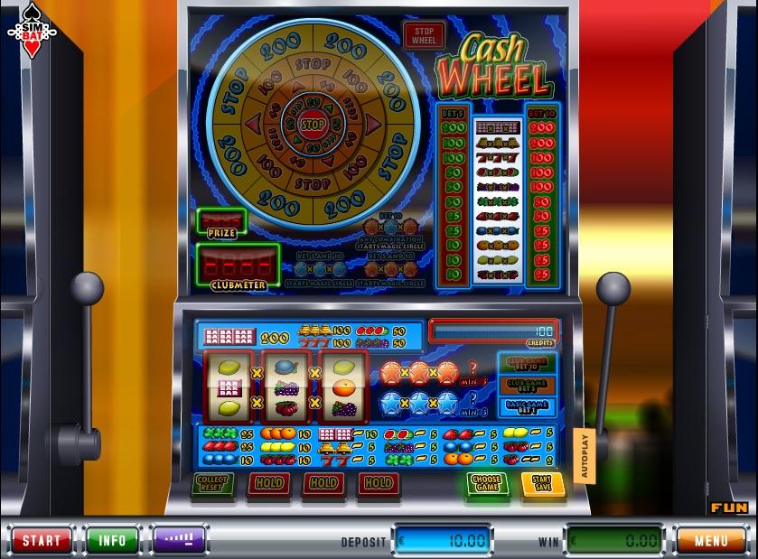 Cash Wheel review