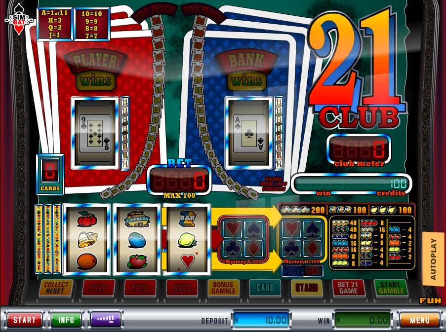 Internet Casinos Allstar