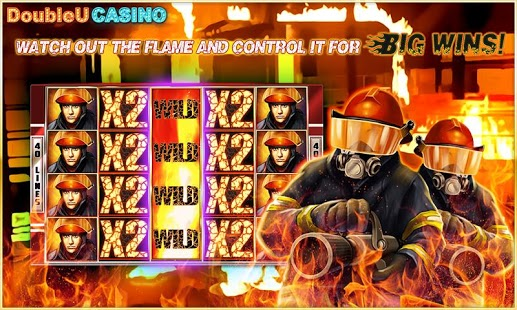 Double U Casino screenshot