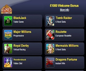 Casino Slots Village Guide