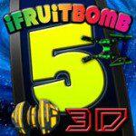 iFruitbomb 5 app