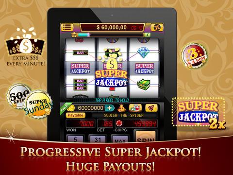 Slot Machine HD
