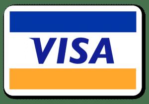 Visa creditcard