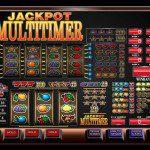 Multi Timer Jackpot