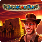 Book of Ra™ Deluxe Slot app