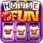 Slots – House of Fun