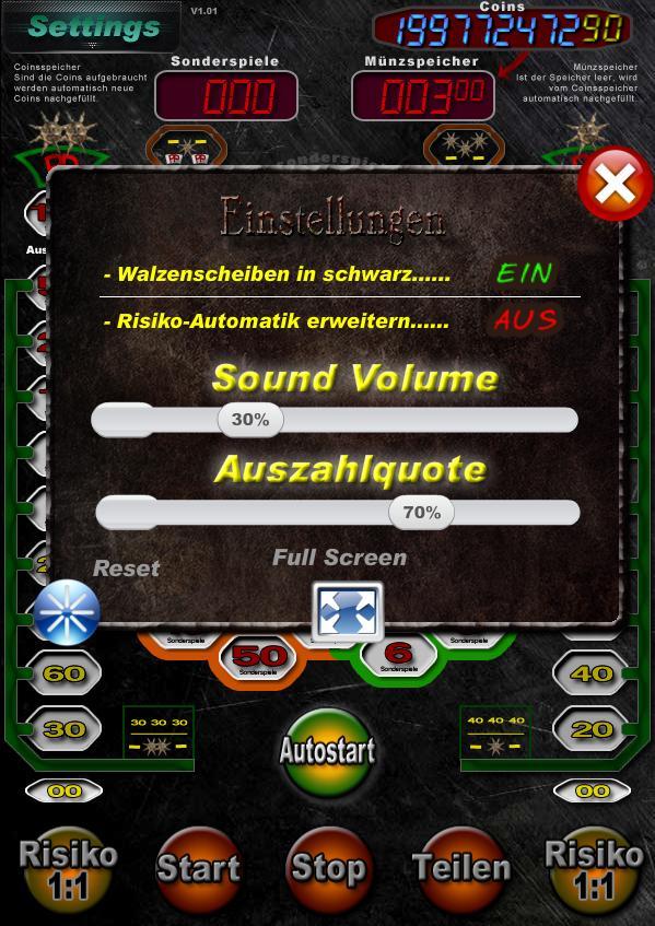 Floppy app van SOnderspiele